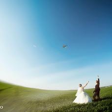 Wedding photographer Den Rainberg (rainberg). Photo of 03.07.2015