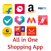 SmartDeals Lite - All in One Online Shopping App