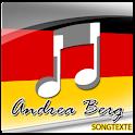 Andrea Berg Songtexte icon