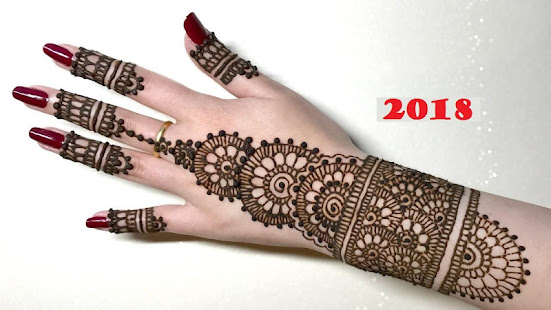 Mehndi Designs Google : Learn how to draw mehndi designs watch videos apps on google play