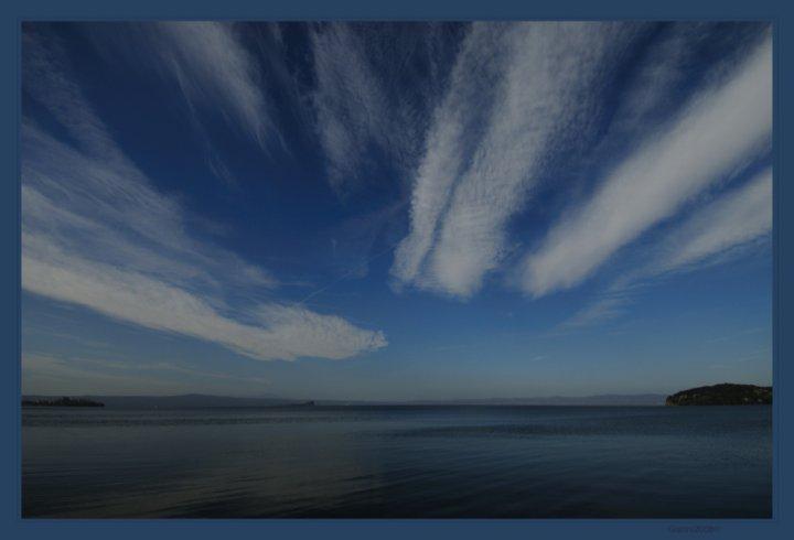 Nuvola in fuga di corsaromagico