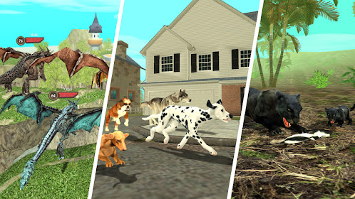 WildCraft: Animal Sim Online 3D Mod