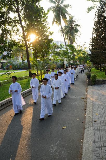 Giáo xứ Phú Bình : Rước Kiệu Phục sinh - Ảnh minh hoạ 6