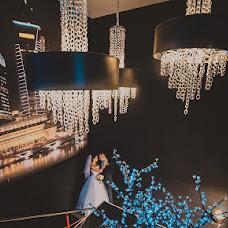 Wedding photographer Vladimir Churnosov (churnosoff). Photo of 28.01.2014