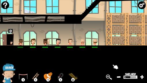 Safety Heroes 1.0.1 screenshots 3