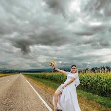 Wedding photographer Kseniya Voropaeva (voropusya91). Photo of 09.10.2017
