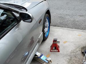 スカイライン R33 GTS25t type-Mのカスタム事例画像 SZTMさんの2020年04月12日13:34の投稿