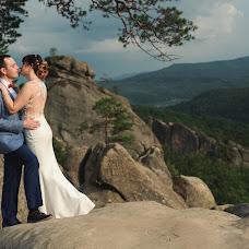 Wedding photographer Taras Noga (Taraskin777). Photo of 15.08.2017