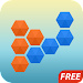 Hexus Puzzles Free icon