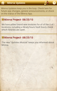 Minrva- screenshot thumbnail
