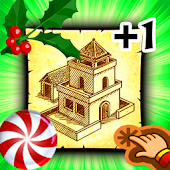Castle Clicker: City Builder Tycoon Christmas