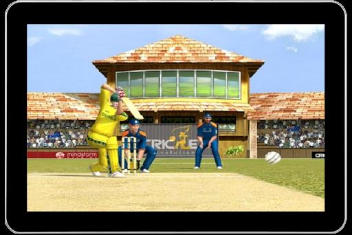 Cricket Games 2017 New Free 2.05 screenshots 7