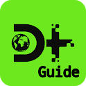Guide For Discovery+ : TV Shows, Science Videos icon
