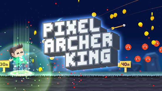 Pixel Archer King- screenshot thumbnail