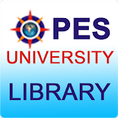 PES LIBRARY OPAC