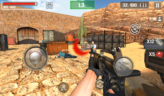 Shoot Hunter-Gun Killer Screenshots