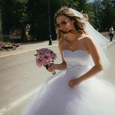 Wedding photographer Stanislav Demin (stasdemin). Photo of 09.08.2015