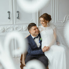 Wedding photographer Mikhail Kholodkov (mikholodkov). Photo of 07.03.2018