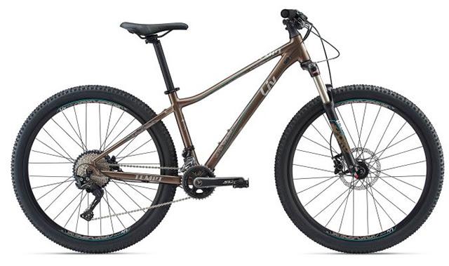 bicicletas iniciación XC mujer 2018