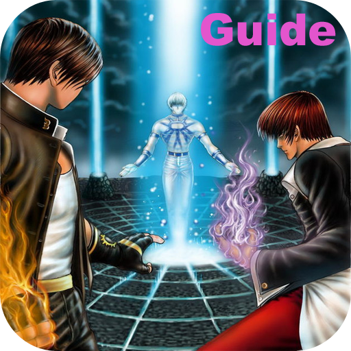 Guide for king of fighters 97