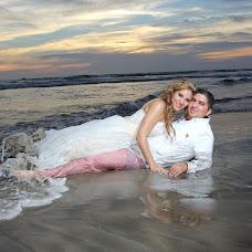 Wedding photographer Marco antonio Ochoa (marcoantoniooch). Photo of 05.02.2016