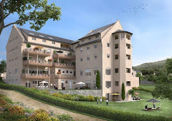 appartement à Saint-Nizier-du-Moucherotte (38)