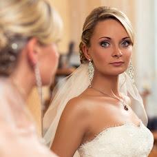 Wedding photographer Aleksey Smolenskiy (Aksakal). Photo of 24.11.2013