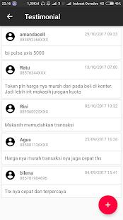 Juragankuota.com | Pulsa Dan Kuota Murah - náhled