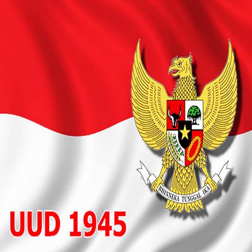 UUD 1945 - NKRI