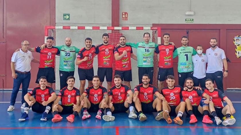 El equipo rojo ha comenzado fuerte la temporada.