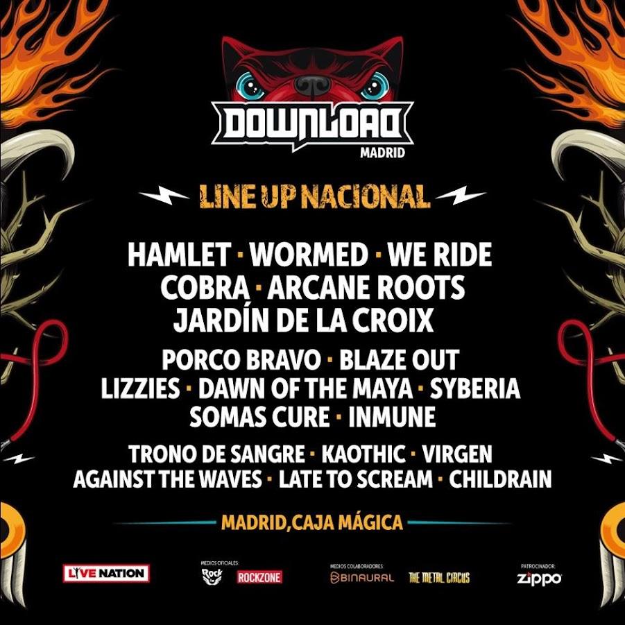 Download Fest Madrid