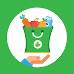 Grocery Demo App icon