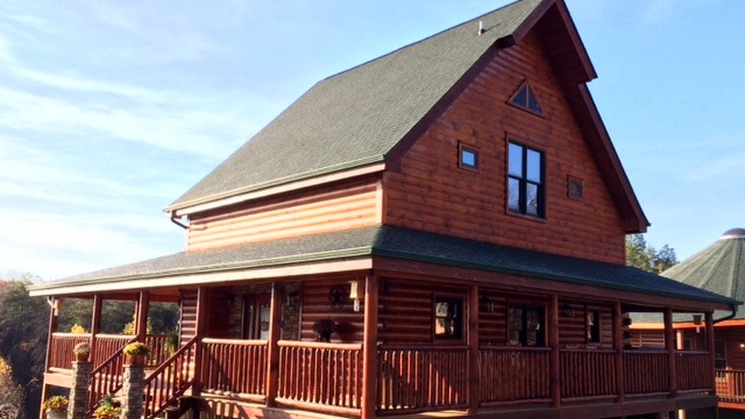 Bearadise - Mountain Cabin in Sevierville