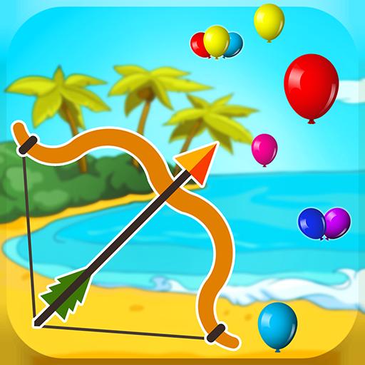 Ballon Shooting (game)