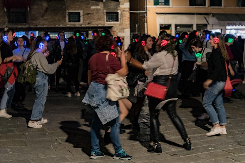 si balla senza disturbare di alfonso21
