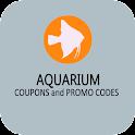 Aquarium Coupons - I'm In! icon