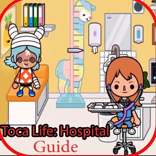 Guide Toca Life: Hospital