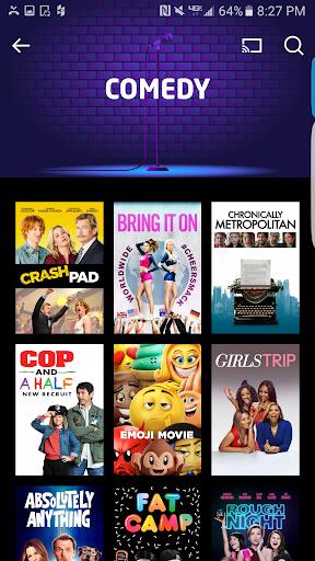 Movies Anywhere screenshot 21