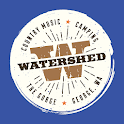Watershed icon