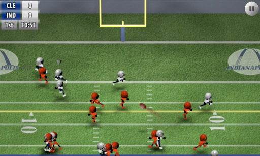 Stickman Football 1.8 screenshots 3