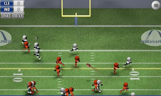 Stickman Football Screenshot 3