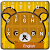 Happy Yellow Bear Keyboard Theme file APK for Gaming PC/PS3/PS4 Smart TV