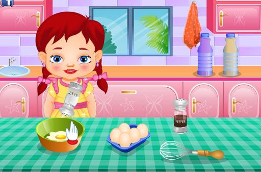ナンシーの休日おもちゃピクニック