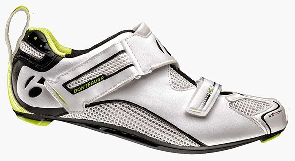 Bontrager Hilo triatlón zapatilla