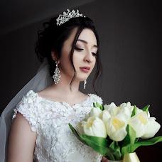 Wedding photographer Azamat Khanaliev (Hanaliev). Photo of 22.03.2017
