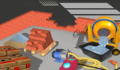 City Builder Construction City Real Simulator Game screenshots 3