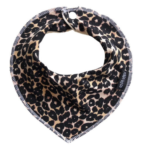 Made by DD Dregglis Leopard