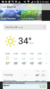 Kearney Hub - náhled