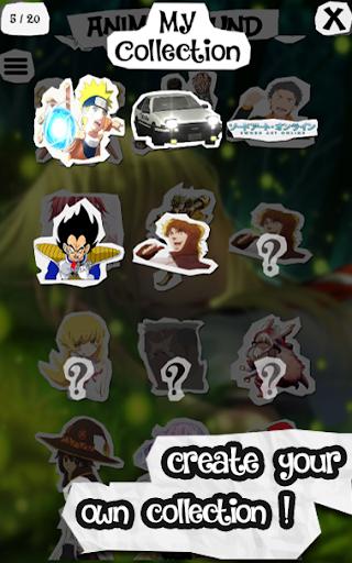 Anime SoundBoard 4.1 screenshots 2