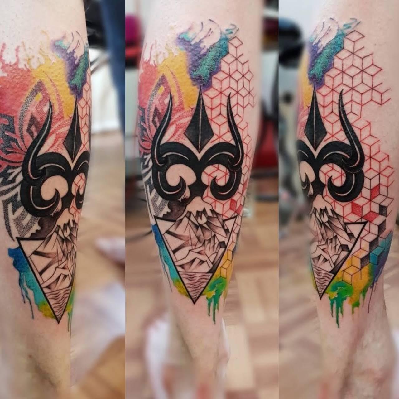 b5c07c85b Buddha Tattoo Studio in Hyderabad - Tattoo Shop in Hyderabad